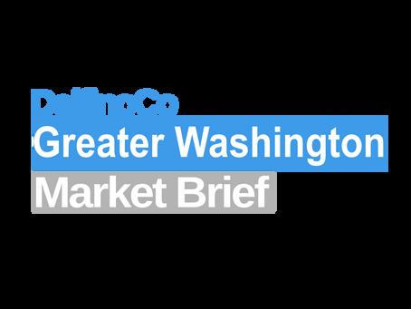 Greater Washington Market Brief | Semanal