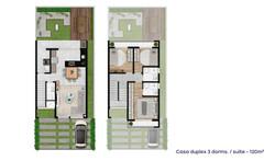 planta-casa-duplex-3dorms-120m-Rarita-gr