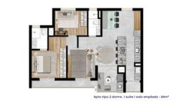 planta-apartamento-tipo-2dorms-sala-ampl
