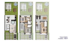 planta-casa-triplex-3suites-180m-Rarita-