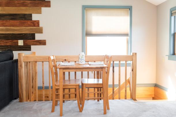 Suite Dining Nook