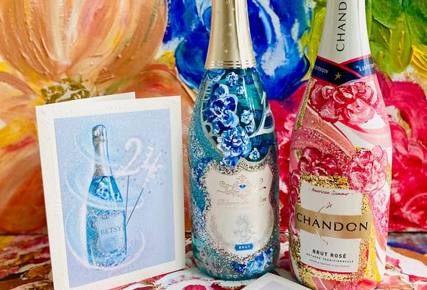 Custom Bottles