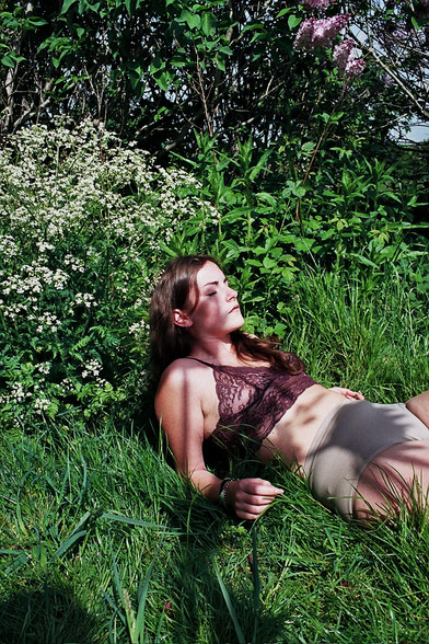 Photographer & Print Producer - Alida Beavis