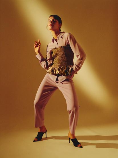 Fashion Photographer - Chesco Perez