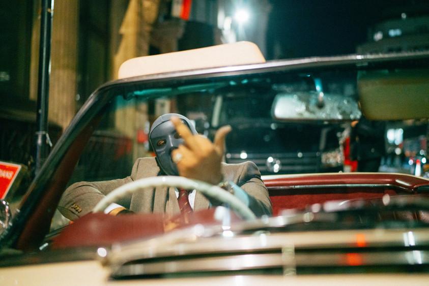 Photographer - Joshua Malcolm