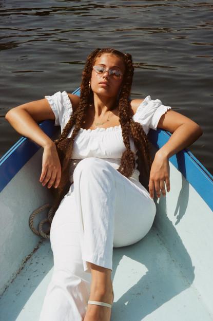 Photographer & Director - Amina Humphreys