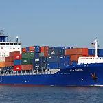 Тарифы на морскую перевозку из США