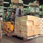 Услуги склада в США