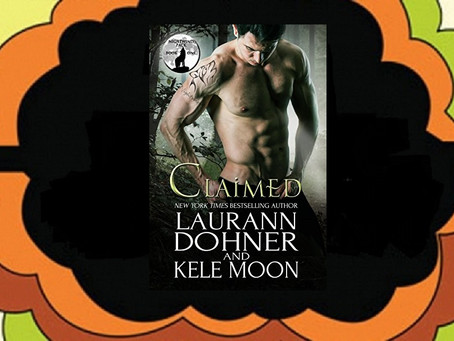 Throwback Thursday – Claimed – Laurann Dohner & Kele Moon