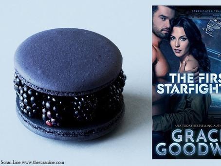 Book Birthday – The First Starfighter – Grace Goodwin