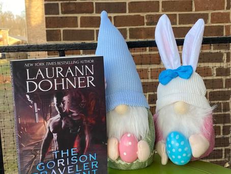 Fan Friday – The Gorison Traveler Incident – Laurann Dohner