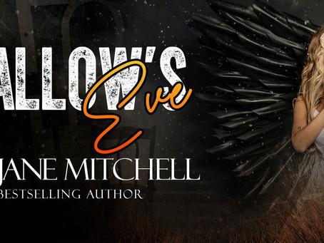Release Blitz – Hallow's Eve – Morgan Jane Mitchell