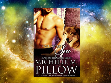 Sydney's Stars – Call of the Sea – Michelle M. Pillow