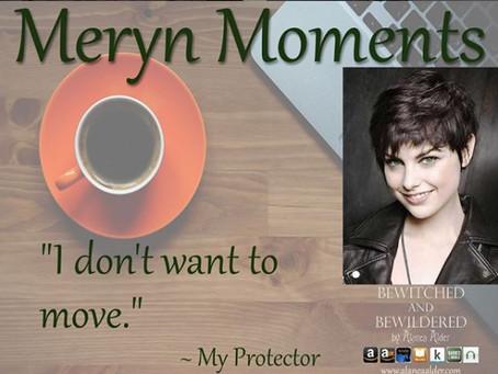 Meryn Monday – Bewitched & Bewildered – Alanea Alder