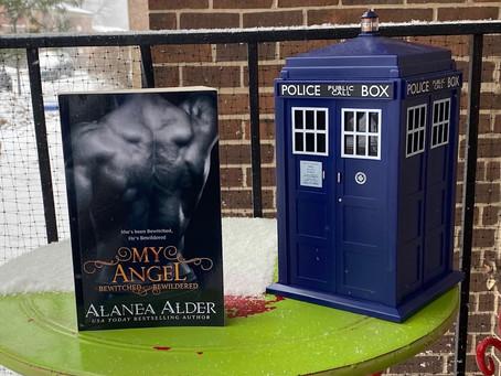 Fan Friday – My Angel – Alanea Alder