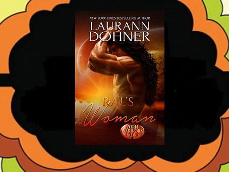 Throwback Thursday – Ral's Woman – Laurann Dohner