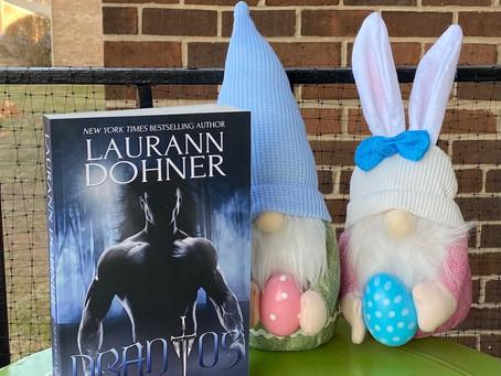Fan Friday – Drantos – Laurann Dohner