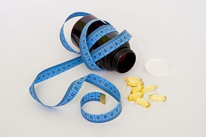Bulimia sufferers may use laxatives to try to control their weight
