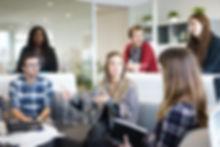 Interpersonal Effectiveness at work