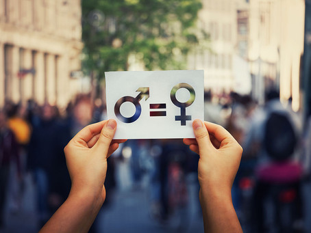 Closing the gender gap requires a holistic approach