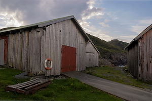 old-shed-on-vagsoy-XEBUDLM.jpg