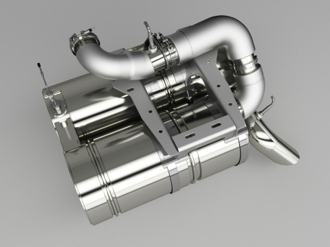 Eminox Special Exhausts