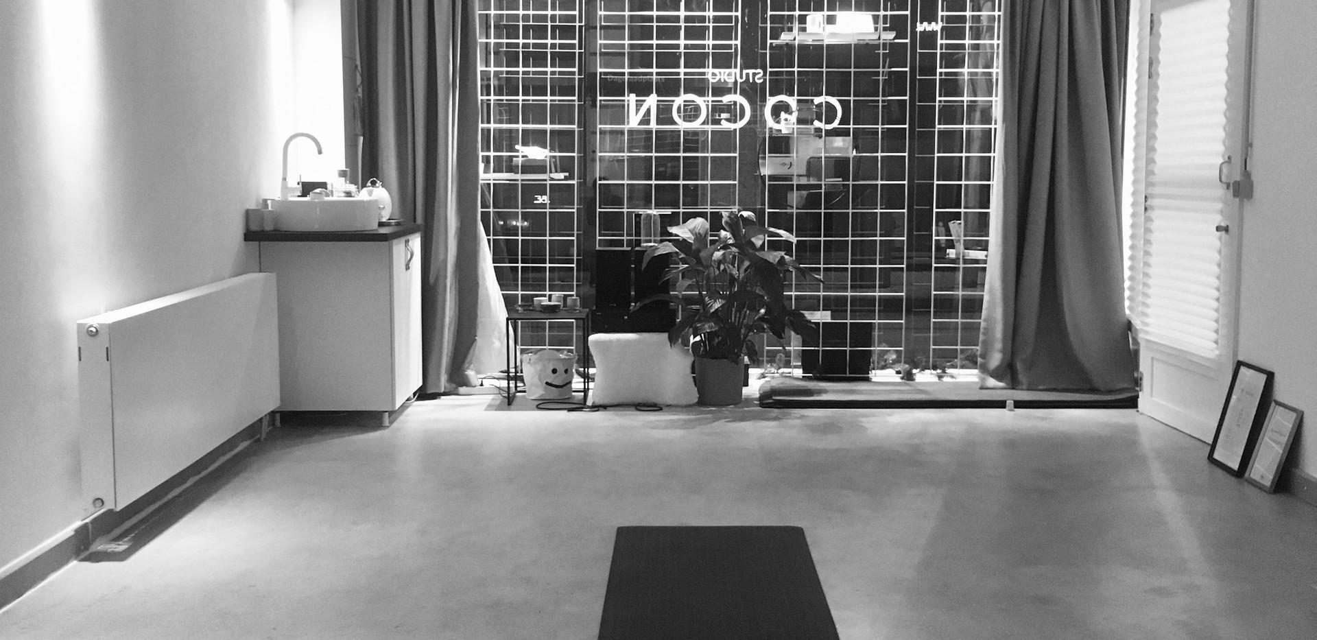 Studio Cocon: Hatha Yoga