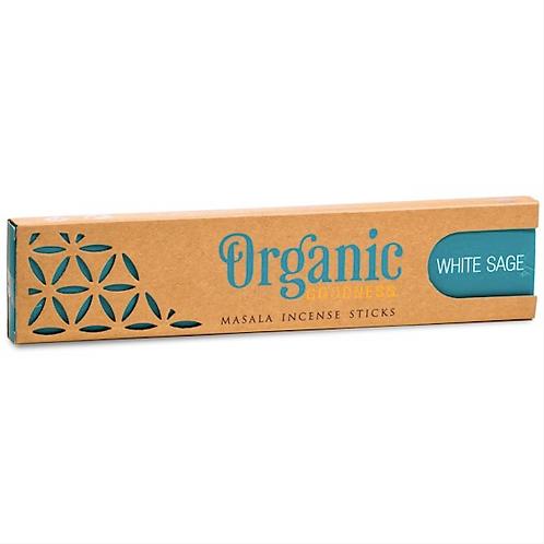 Organic Goodness