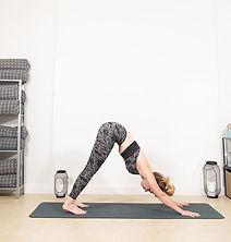 Wat doe je wanneer de stretch in je bene