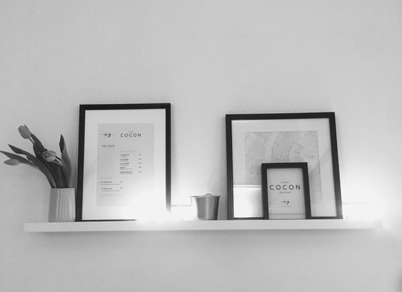 Studio Cocon locatie