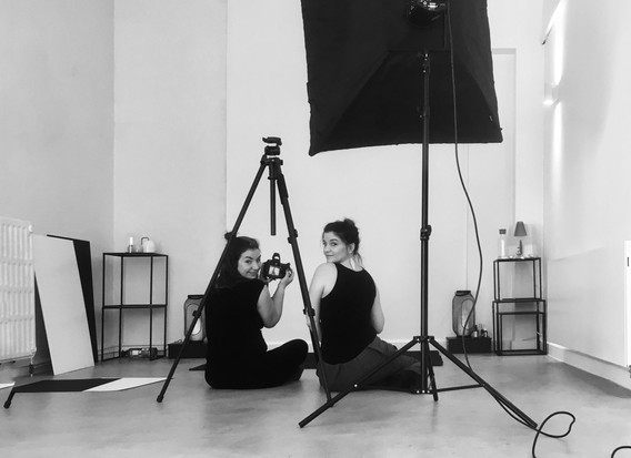 Fotoshoot Studio Cocon