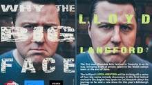 Why the Big Face Lloyd Langford?