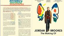 JORDAN BROOKES: Method Madness