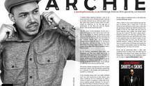 ARCHIE MADDOCKS: Shirts vs Skins