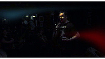 standing room only : last mic standing