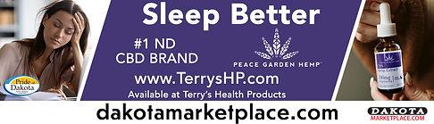 TerrysHealthProducts_DMPromo_SleepBetter