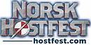 Norsk Hostfest logo