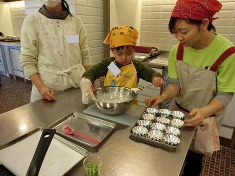 20190216 料理教室