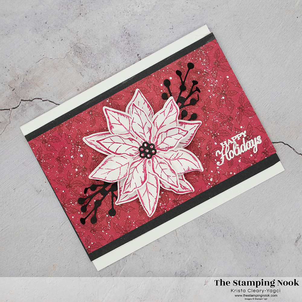 Stampin-Up-Poinsettia-Petals-Happy-Holidays-Christmas-Card-Krista-Cleary-Yagci-the-stamping-nook-6