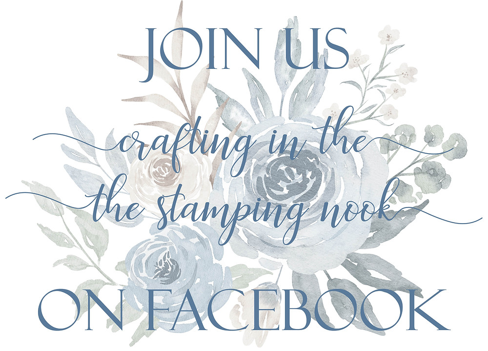 Stampin' Up! - Stampin' Up! Card Ideas - Stampin Up Card Ideas - Stampin Up Cards - Stampin Up - The Stamping Nook - Crafting in The Stamping Nook - Stampin Up Facebook Group - Krista Cleary-Yagci - Stampin' Up! Demonstrator - Stampin Up Pennsylvania - Stampin Up New Jersey