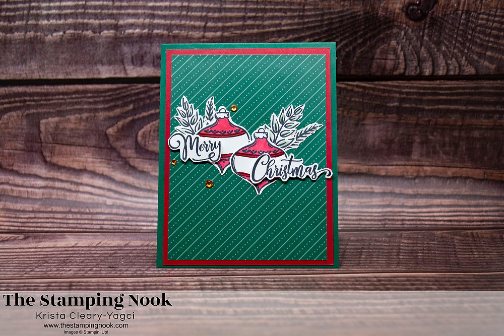 Stampin-Up-Tag-Buffet-Merry-Christmas-Card-Krista-Cleary-Yagci-The-Stamping-Nook-1a