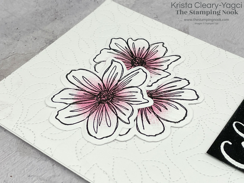 Stampin' Up! Card Ideas - Stampin Up Card Ideas - Stampin Up 2021-2022 - Stampin Up Art in Bloom Cards - Art in Bloom Cards Stampin Up - Art in Bloom Stamp Set - The Stamping Nook - Krista Yagci - Color & Contour Stampin Up - Scalloped Contours Dies - Stampin Up Demonstrator - Stampin Up New Jersey - Stampin Up Pennsylvania