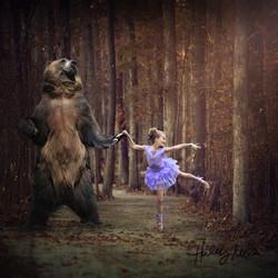 lyla dancing bear ig web