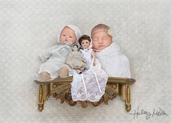 doll shelf2 baby in web
