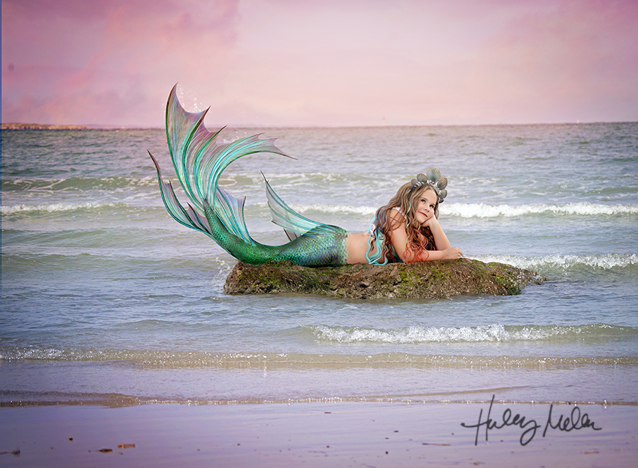 k mermaid web