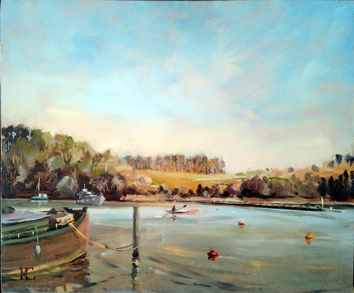 The Marina at Woodbrige