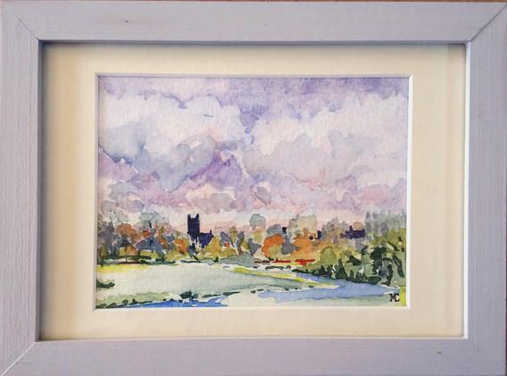 Waveney Landscape