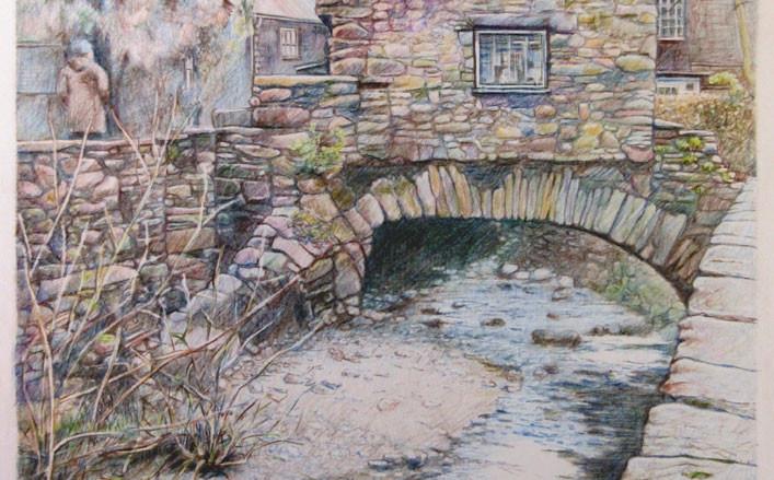 The Bridgehouse, Ambleside, Cumbria