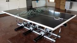 Automaniac Ping Pong Table