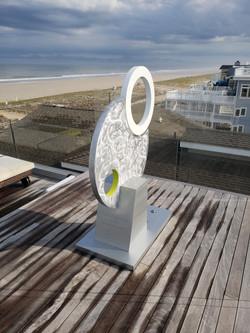 Custom Client-Designed Sculpture